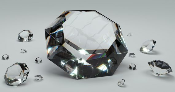 What You Want To Know About Diamonds by Shimon Barbi